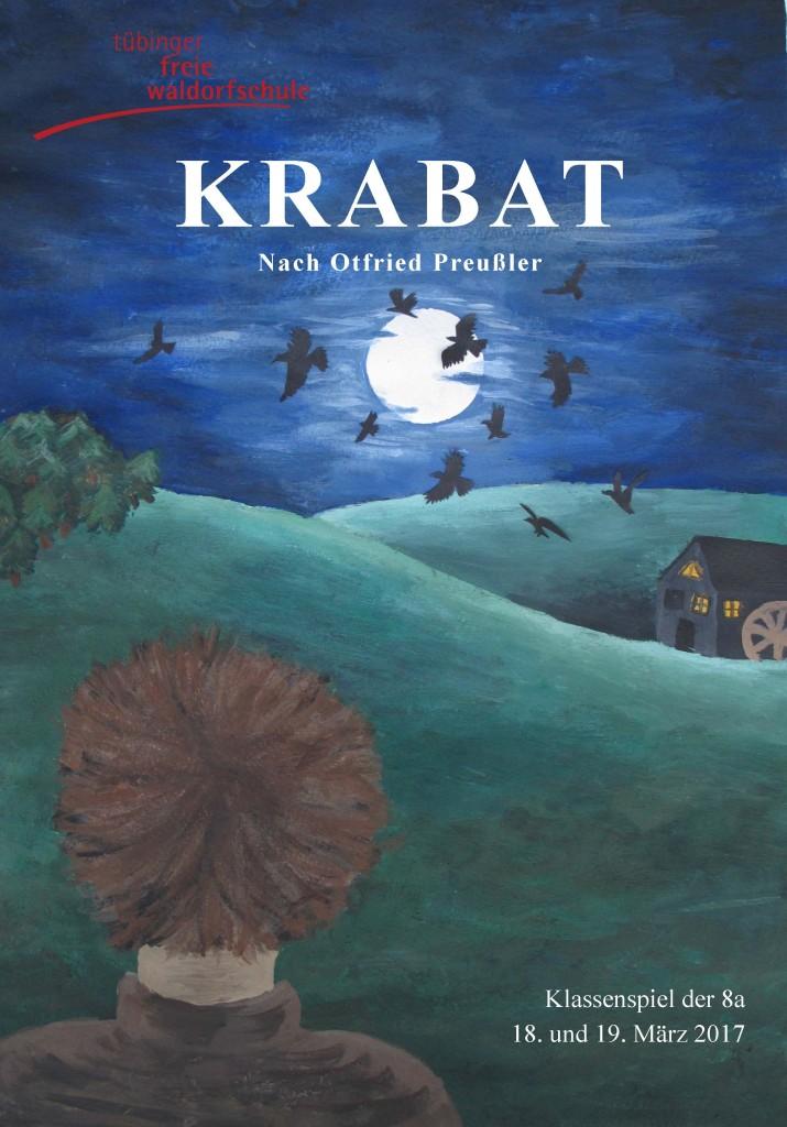 Krabat Klassenspiel